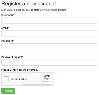 localbitcoins register